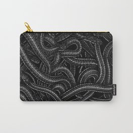 BAND OF SNAKES Carry-All Pouch