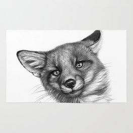 Fox Cub G139 Rug