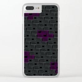 Dalla Dalla - ITZY Debut Clear iPhone Case