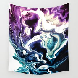 DRAMAQUEEN Wall Tapestry