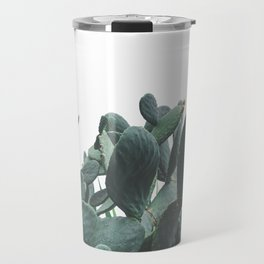 Fruit Cactus Desert Travel Mug