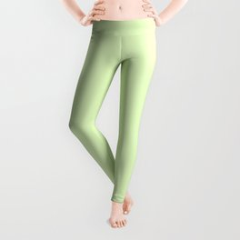 Cool Cucumber Leggings
