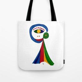 Picaesk #01 Tote Bag