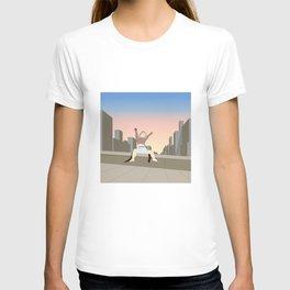 City Ledge T-shirt