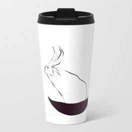 floating  Travel Mug