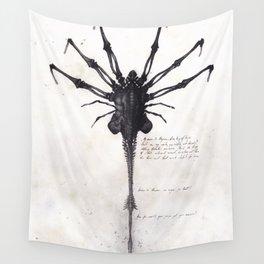 ALIEN - Facehugger Wall Tapestry