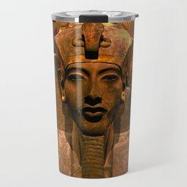 Akhenaten Travel Mug