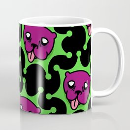 Electric Dead Coffee Mug