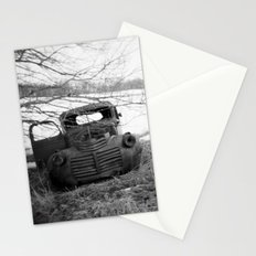 It's so quiet here Stationery Cards