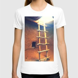 Down in the Kiva T-shirt