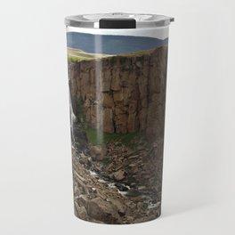 North Clear Creek Falls and Canyon Travel Mug