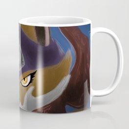 Alopex Coffee Mug