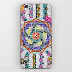 ▲ CHASCHUNKA ▲ iPhone & iPod Skin