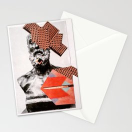 Rodin Stationery Cards