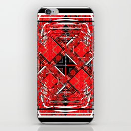 Bow Tie 10 iPhone Skin