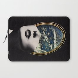 World in your mind Laptop Sleeve