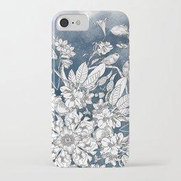a Night in Summer iPhone Case