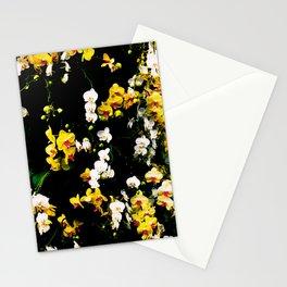 Orchid Celebration Stationery Cards
