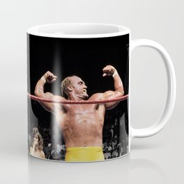 THE MEGA POWERS Coffee Mug