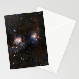 Messier 78 Stationery Cards