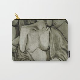 Lady Unknown Carry-All Pouch