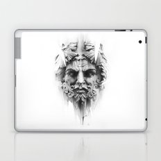King Of Diamonds Laptop & iPad Skin