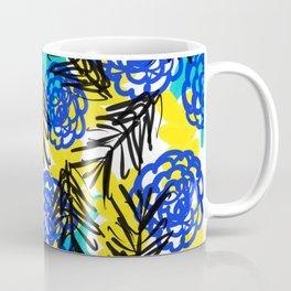 Vibrant day Coffee Mug