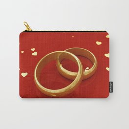 Marriage Carry-All Pouch