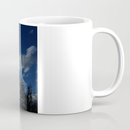 Shoot for the sky Coffee Mug