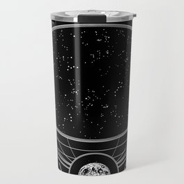 Expand Your Horizon  (Astronomy) Travel Mug