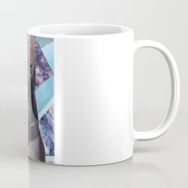Nude Cat Coffee Mug