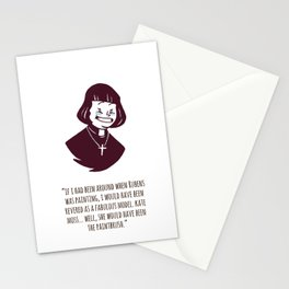 Dawn French Stationery Cards