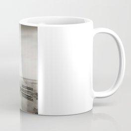 Lost time Coffee Mug