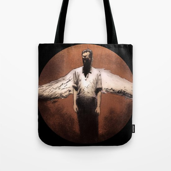 Losing My Religion Tote Bag