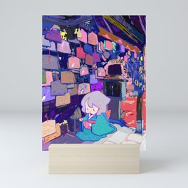 Wish Mini Art Print