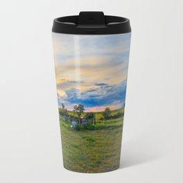 Galpin Graveyard 1 Travel Mug