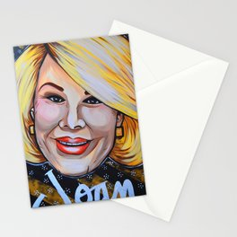 Can We Talk? Stationery Cards