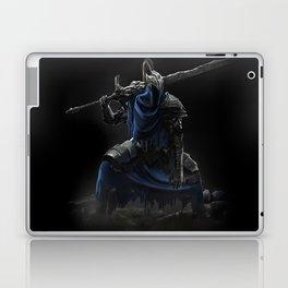 Artorias (Dark Souls fanart) Laptop & iPad Skin