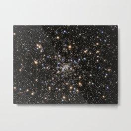 Globular Cluster Caldwell 86 Metal Print