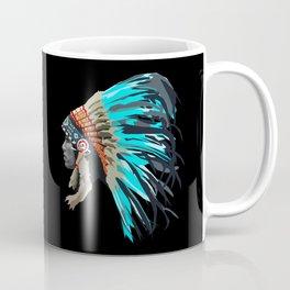 Blue Chief Coffee Mug