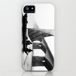 The Ganga iPhone Case
