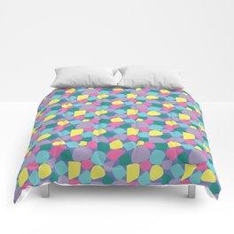 Pebble Tech Comforters