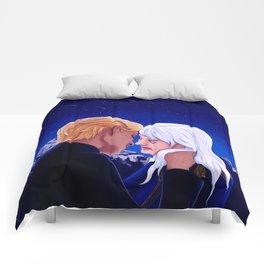 I love it when you quote me - Nikolai Lantsov Comforters