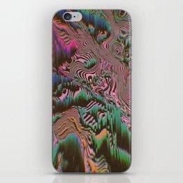 LĪSADÑK iPhone Skin