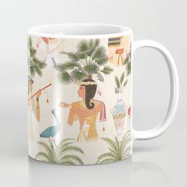 Nilo Coffee Mug