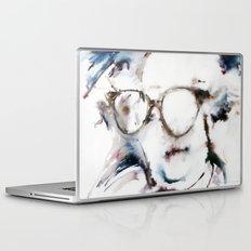 the visionary  Laptop & iPad Skin