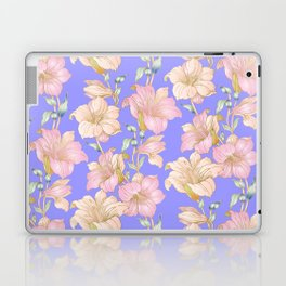 tropical pastels Laptop & iPad Skin