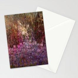 Raining Heavily / Autumn 27-10-16 Stationery Cards