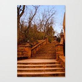 Manitou Canvas Print
