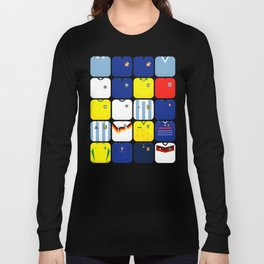 World In Motion Long Sleeve T-shirt